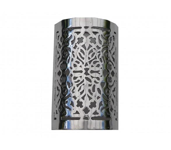 Applique orientale en aluminium ajouré ARABESQUE